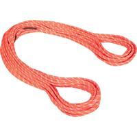 Mammut - 8.0 Alpine Classic Rope - Halftouw, rood/oranje