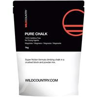 Wild Country - Pure Chalk Pack - Magnesium