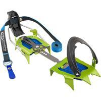 Climbing Technology - Snow Flex Crampon - Stijgijzers, groen