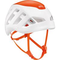Petzl - Sirocco Helmet - Klimhelm, wit/grijs