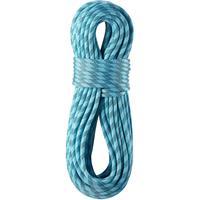 Edelrid - Python 10 mm - Enkeltouw, turkoois/blauw