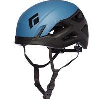 Black Diamond - Vision Helmet - Klimhelm, zwart/grijs/turkoois