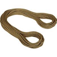 Mammut - 9.9 Gym Workhorse Classic Rope - Enkeltouw, bruin/olijfgroen