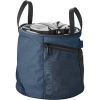 Edelrid - Boulder Bag Herkules - Pofzakje, olijfgroen/groen/zwart