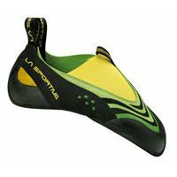 La Sportiva - Speedster - Klimschoenen, zwart