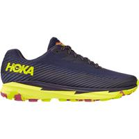 Hoka One One - Women's Torrent 2 - Trailrunningschoenen, zwart/blauw