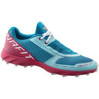 Dynafit - Women's Feline Up - Trailrunningschoenen, blauw/grijs