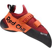 Red Chili - Voltage - Klimschoenen, zwart/rood/oranje