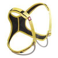 Ocun - WeBee Chest - Borstgordel, zwart/geel