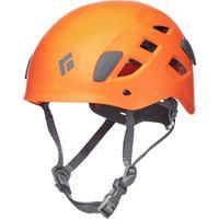 Black Diamond - Half Dome Helmet - Klimhelm, oranje/grijs