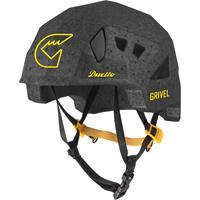 Grivel - Helmet Duetto - Klimhelm, zwart