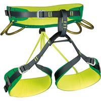 Camp - Energy CR 3 - Klimgordel, geel/groen