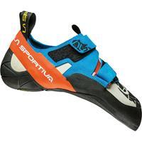 La Sportiva - Otaki - Klimschoenen, zwart/blauw