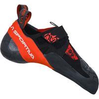 La Sportiva - Skwama - Klimschoenen, zwart/rood