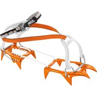 Petzl - Leopard FL - Stijgijzers oranje