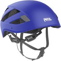 Petzl - Boreo - Klimhelm, blauw/purper/zwart