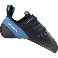 Scarpa - Instinct VS-R - Klimschoenen, zwart/blauw