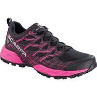 Scarpa - Women's Neutron 2 - Trailrunningschoenen, zwart/purper/roze