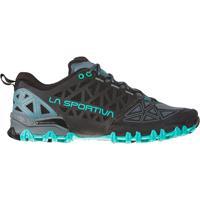 La Sportiva - Women's Bushido II - Trailrunningschoenen, zwart
