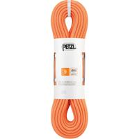 Petzl - Volta Guide - Enkeltouw, beige/oranje