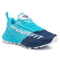 Dynafit - Women's Ultra 100 - Trailrunningschoenen, turkoois/blauw