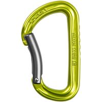 Ocun - Falcon Bent - Snapkarabiner geel/groen