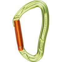 Climbing Technology - Nimble Evo S - Snapkarabiner groen