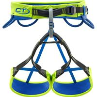 Climbing Technology - Quarzo - Klimgordel, blauw/groen