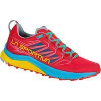 La Sportiva - Women's Jackal - Trailrunningschoenen, rood