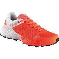 Scarpa - Women's Spin Ultra - Trailrunningschoenen, rood/grijs