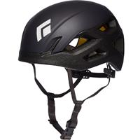 Black Diamond - Vision Helmet MIPS - Klimhelm, zwart