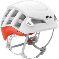 Petzl - Meteor Helmet - Klimhelm, grijs/wit