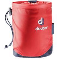 Deuter - Gravity Chalk Bag I - Pofzakje, rood