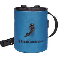 Black Diamond - Mojo Chalk Bag - Pofzakje, blauw/zwart