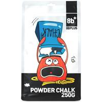 8bplus - Crushed Chalk - Magnesium, natural