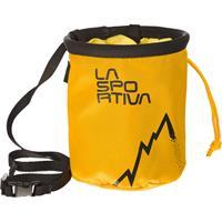 La Sportiva - Kid's Laspo Chalk Bag - Pofzakje, oranje/zwart