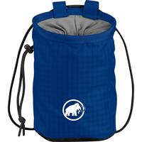 Mammut - Basic Chalk Bag, blauw