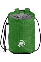 Mammut Pofzak Basic Chalk Bag - Groen