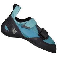 Black Diamond - Women's Focus Climbing Shoes - Klimschoenen, zwart/grijs
