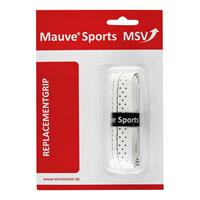 MSV Basic Grip Soft-Stich Perforated And Stitched Verpakking 1 Stuk