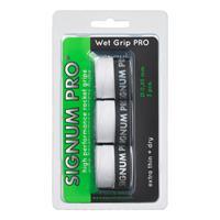 Signum Pro Wet Grip PRO Verpakking 3 Stuks