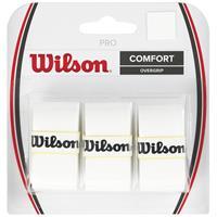 Wilson Pro Overgrip Verpakking 3 Stuks