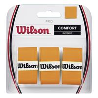 Wilson Burn Pro Overgrip Verpakking 3 Stuks