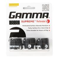 Gamma Supreme Perforated Verpakking 3 Stuks