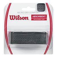 Wilson Micro-Dry Comfort Verpakking 1 Stuk