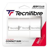 Tecnifibre Contact Slim 3er Verpakking 3 Stuks