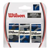 Wilson Camo Verpakking 3 Stuks