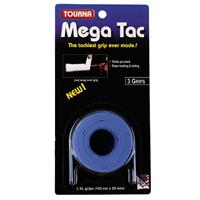 Tourna Mega Tac Verpakking 3 Stuks