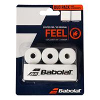 Babolat Syntec Pro + VS Original