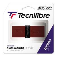 Tecnifibre Lederband Verpakking 1 Stuk